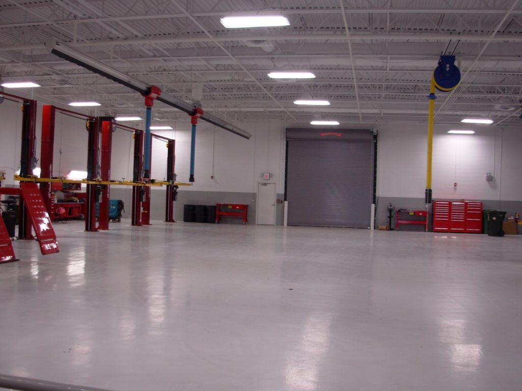 Jerrys Chevrolet Weatherford Tx >> Dealerships - JRJ Construction